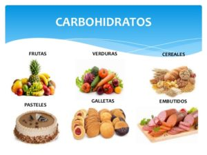 carbohidratos que son